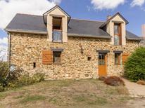 Vakantiehuis 1858507 voor 6 personen in Les Touches