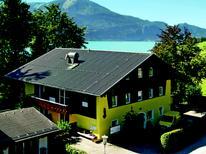 Appartement de vacances 1858584 pour 2 personnes , Sankt Wolfgang im Salzkammergut