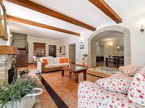 Ferienhaus 1858609 für 14 Personen in Albanella