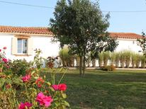 Holiday home 1858651 for 4 persons in Le Loroux-Bottereau