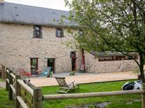 Holiday home 1858707 for 8 persons in Pannecé