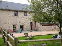 Vakantiehuis 1858707 voor 8 personen in Pannecé
