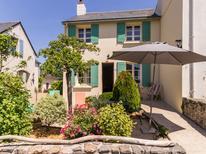 Dom wakacyjny 1858742 dla 5 osób w Varades