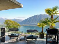 Holiday apartment 1858754 for 4 persons in Minusio