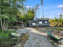 Maison de vacances 1858761 pour 6 personnes , Suodenniemi
