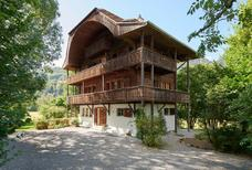 Holiday home 1858841 for 6 persons in Charmey