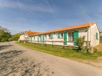 Feriebolig 1858883 til 9 personer i Saint-Père-en-Retz