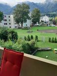 Appartement 1858973 voor 2 volwassenen + 1 kind in Reichenburg