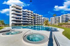 Appartement 1859146 voor 8 personen in Arenales del Sol