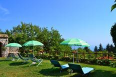 Ferienwohnung 1859192 für 6 Personen in Gargnano