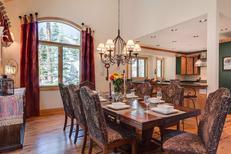 Maison de vacances 1859203 pour 16 personnes , Breckenridge