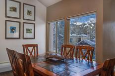 Appartamento 1859205 per 8 persone in Breckenridge