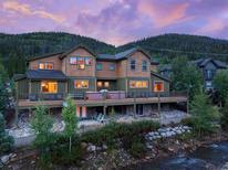 Villa 1859212 per 10 persone in Breckenridge