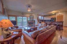 Villa 1859216 per 10 persone in Breckenridge