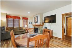 Appartement de vacances 1859238 pour 4 personnes , Breckenridge