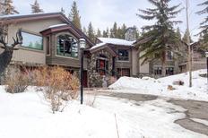 Villa 1859252 per 10 persone in Breckenridge
