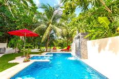 Holiday home 1859356 for 11 persons in Puerto Aventuras