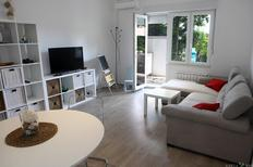 Holiday apartment 1859363 for 3 persons in Koper