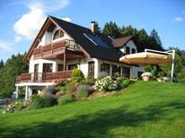 Appartement 1859398 voor 4 personen in Malsburg-Marzell
