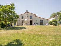 Dom wakacyjny 1859485 dla 6 osób w Le Loroux-Bottereau
