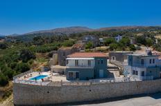 Ferienhaus 1859494 für 6 Personen in Agia Triada