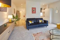 Holiday apartment 1859507 for 5 persons in Saltburn-by-the-Sea
