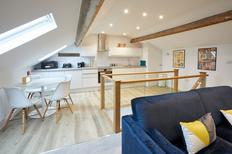 Holiday apartment 1859508 for 4 persons in Saltburn-by-the-Sea