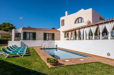 Ferienhaus 1859537 für 6 Personen in Ciutadella
