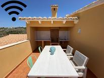Holiday apartment 1859732 for 4 persons in Benitatxell