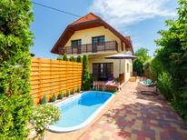 Holiday home 1859787 for 10 persons in Siofok
