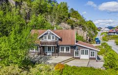 Holiday home 1859821 for 10 persons in Lindesnes