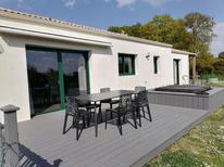 Holiday home 1859959 for 6 persons in Chauve