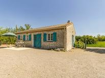 Holiday home 1859966 for 4 persons in Frossay