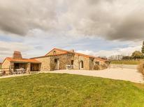 Casa de vacaciones 1859996 para 6 personas en Le Cellier