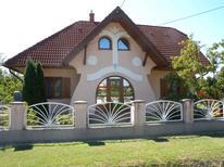 Mieszkanie wakacyjne 186260 dla 7 osób w Balatonmariafürdö