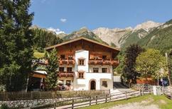 Appartement de vacances 186597 pour 4 adultes + 1 enfant , Pettneu am Arlberg