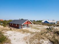 Holiday home 186694 for 6 persons in Nørre Lyngvig