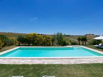 Appartement 186872 voor 6 personen in Castelnuovo Berardenga