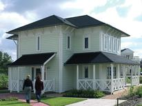 Casa de vacaciones 186899 para 10 personas en Hellevoetsluis