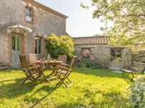 Villa 1860043 per 6 persone in Rouans