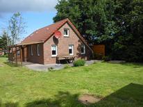 Dom wakacyjny 1860082 dla 4 osoby w Halbemond