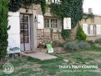 Maison de vacances 1860337 pour 2 personnes , Chateauneuf