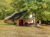 Dom wakacyjny 1860458 dla 5 dorosłych + 1 dziecko w Savignac-Lédrier