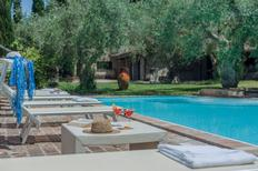 Holiday home 1860460 for 10 persons in Colbordolo