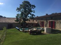 Rekreační dům 1860632 pro 10 dospělí + 2 děti v Arbis