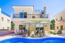 Villa 1860642 per 6 persone in Poli Crysochous