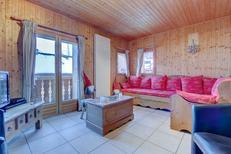 Appartement de vacances 1860695 pour 12 personnes , Morzine