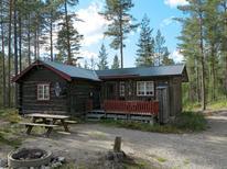Maison de vacances 1860697 pour 6 personnes , Vemdalen
