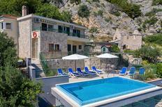 Vakantiehuis 1860891 voor 6 personen in Puharići bij Makarska