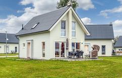 Vakantiehuis 1861013 voor 4 volwassenen + 1 kind in OstseeResort Olpenitz